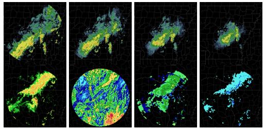 RadarScope Updates