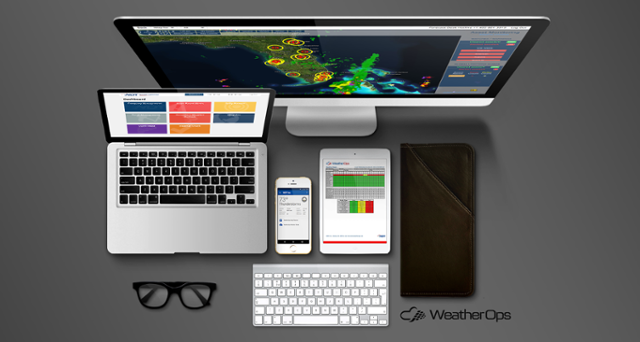 Multiple Ways to Get Weather Forecasts